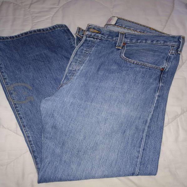 Pantalon levis mod, 501, 42x32