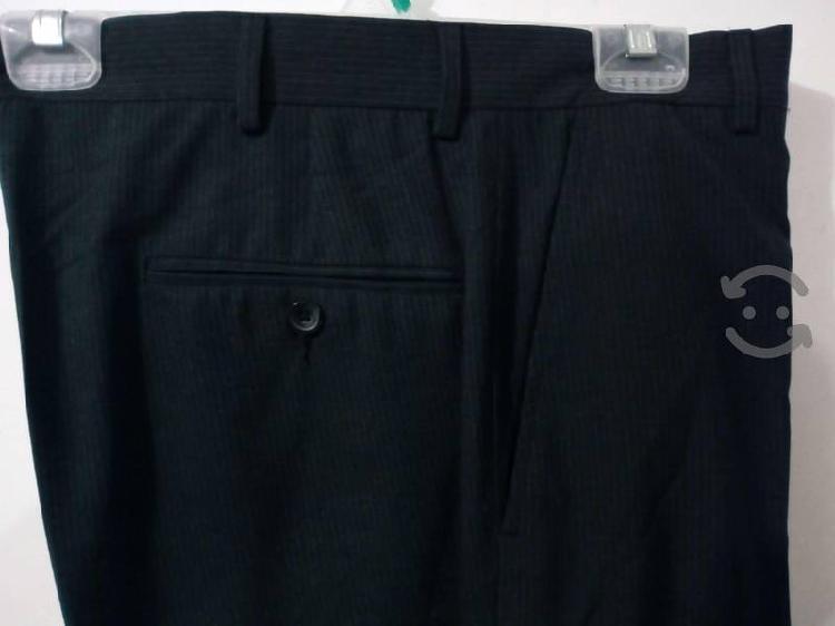 Pantalon vestible hombre - kenneth cole 2