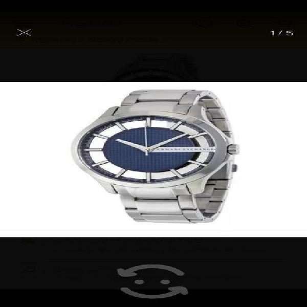 Reloj ax original nuevo p hombre