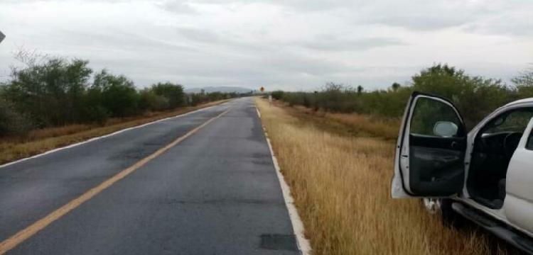 Terreno en venta de 53 hectáreas carretera miguel alemán
