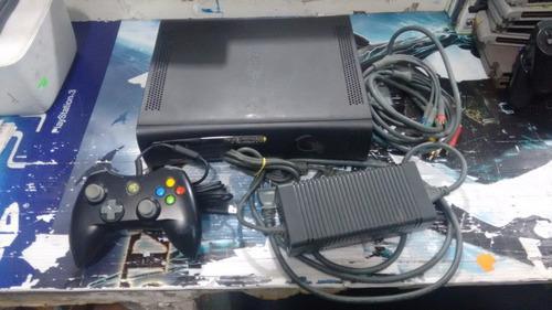 Xbox 360 elite funcionando perfectamente,tal y como lo ves