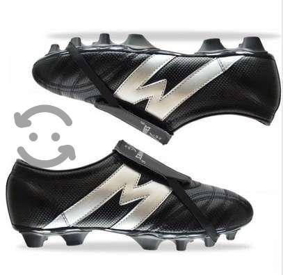 Zapato manriquez futbol soccer