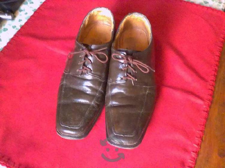 Zapatos para caballero marca baraldi confort