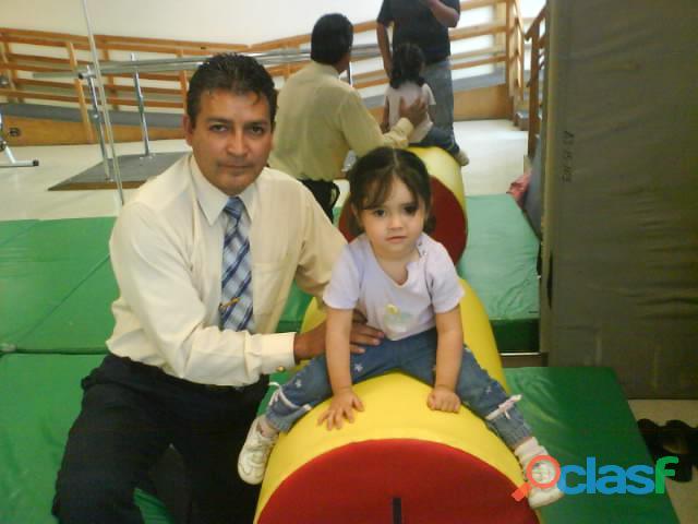 Fisioterapia para niños y adultos 7