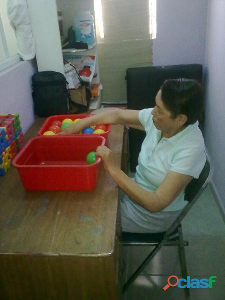 Fisioterapia para niños y adultos 3