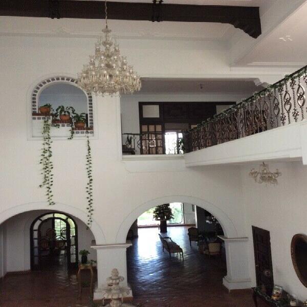 Casa antigua en venta a 3 min del centro de cuernavaca