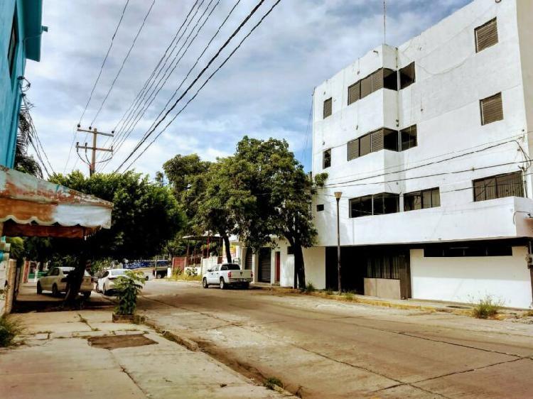 Edificio en venta o renta ubicado en la 9a poniente
