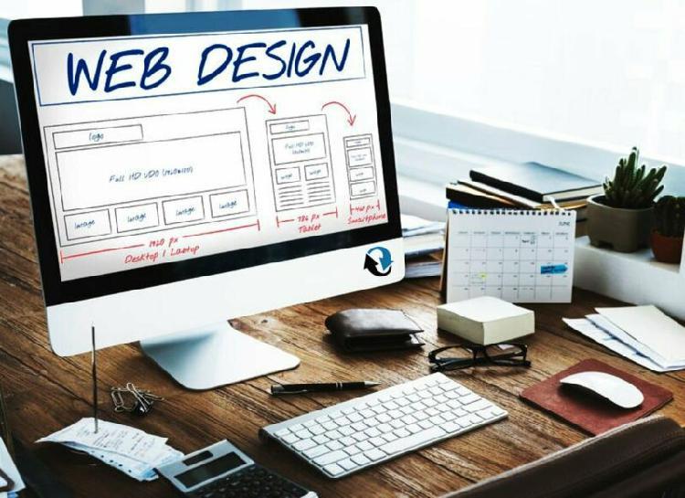 Espacio todo incluido apto para diseñador web a 1 cuadra de