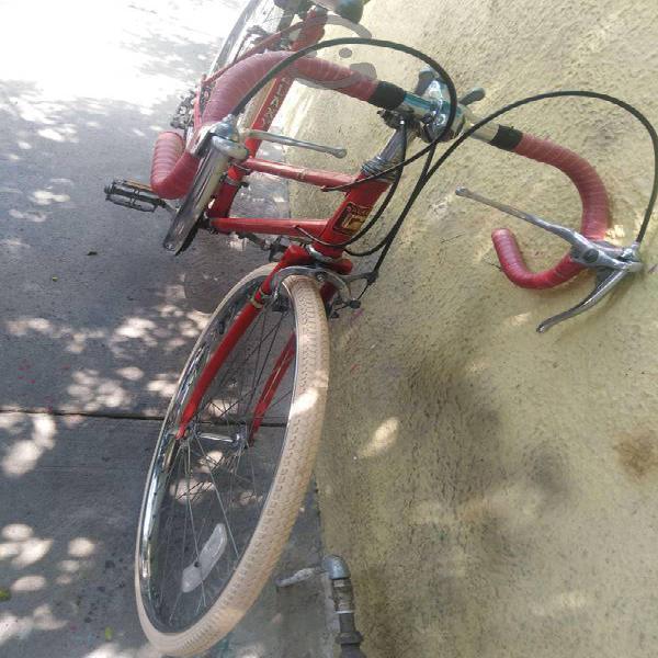 Bicicleta galaxy rodado 26 x 13/8 talla chica