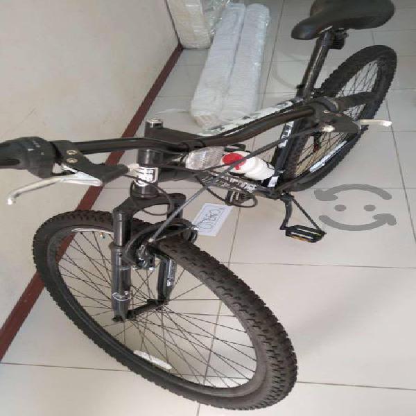Bicicleta mongoose rodado 29 de montaña