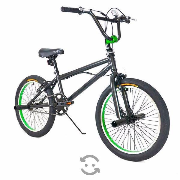 Bicicleta turbo tipo bmx r20