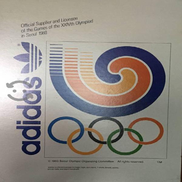Cartel juegos olímpicos