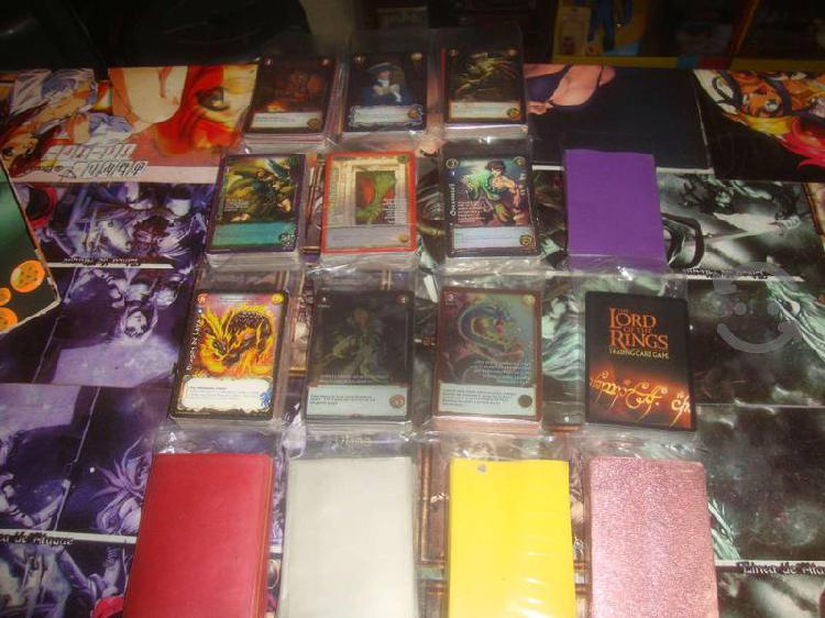 Coleccion tcg pack