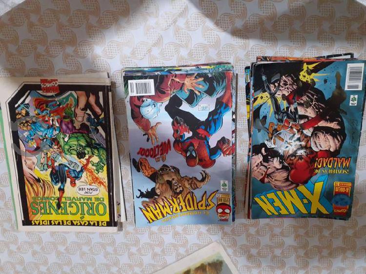 Comics varios originales