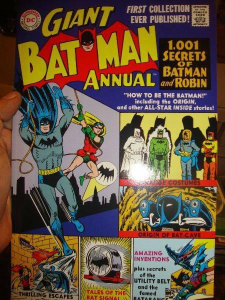 Dc comics batman clasico de colores tomo