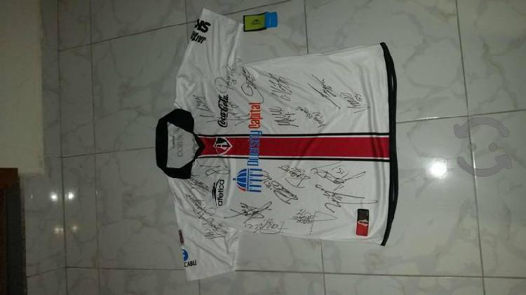Jersey atlas temporada 2008/09
