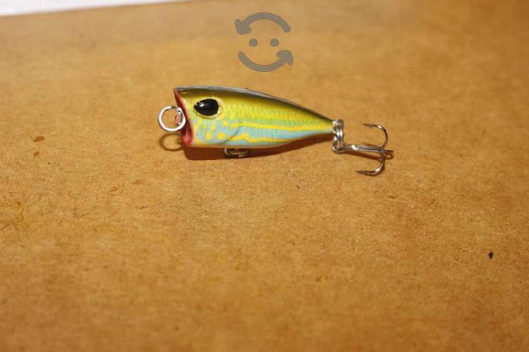 Pesca mini poper # 4