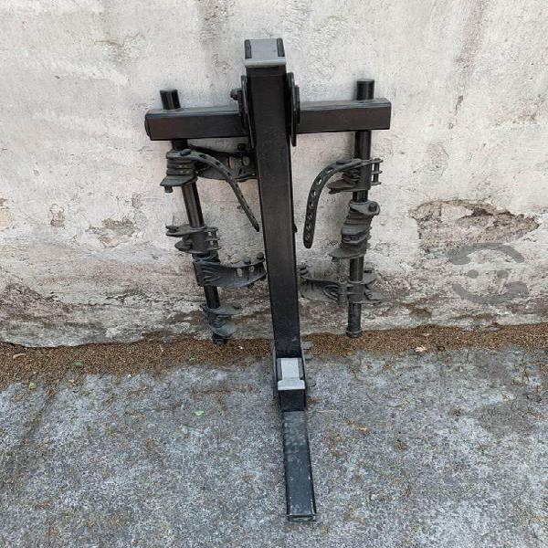 Rack de bicicleta thule