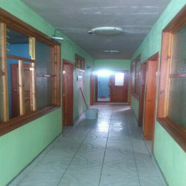 Se rentan cuartos para estudiantes
