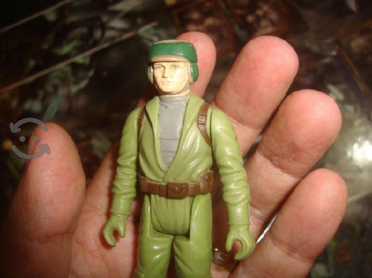 Star wars vintage variedad de figuras
