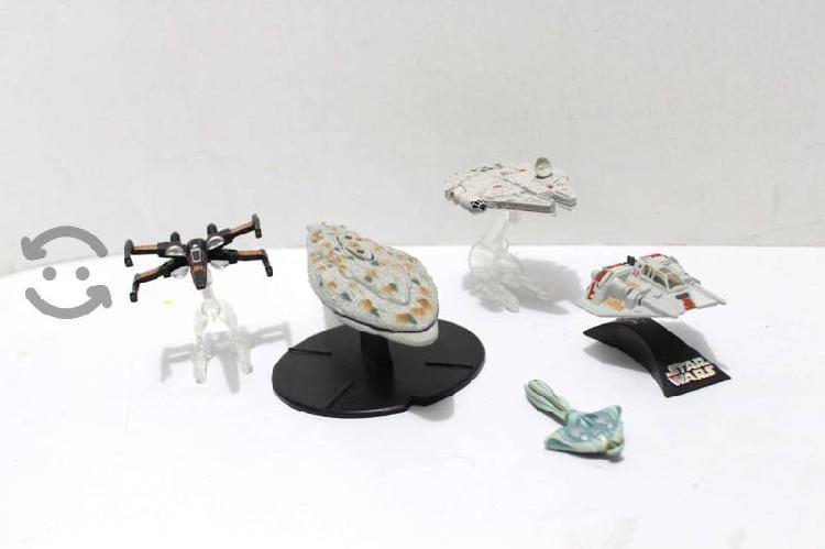 Star wars nave lote