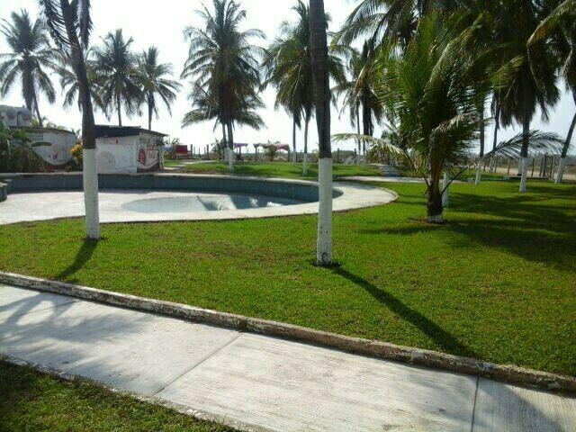 Terreno rustico cerca. acapulco- ixtapa