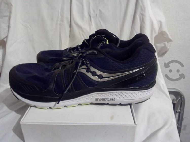 zapatos saucony usados mexico