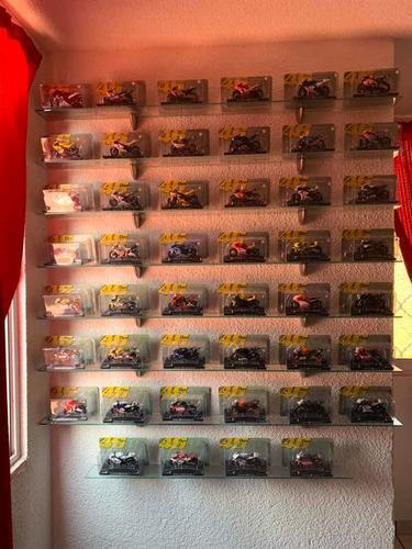 Valentino rossi todas mis motos colección 46 fascículos