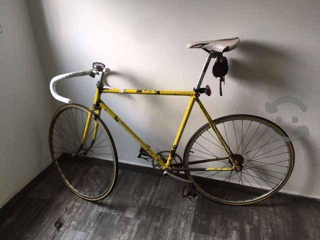 Bicicleta de 1976 benetto edición olimpiadas