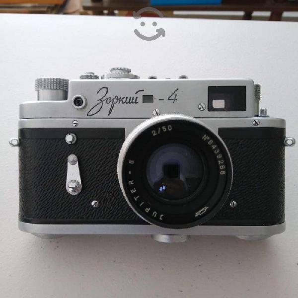 Cámaras fotográficas vintage