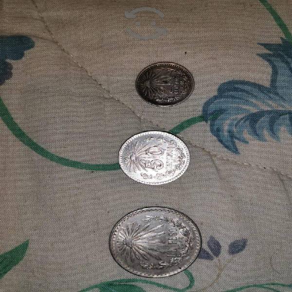 Lote monedas resplandor