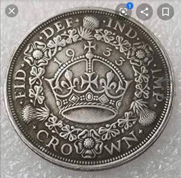 Se compran monedas de plata