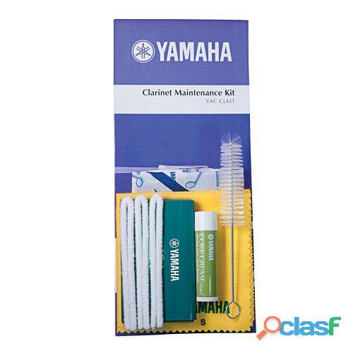 Yamaha kit de mantenimiento clarinete
