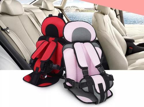 Asiento seguridad bebé coche silla niño, envio gratis