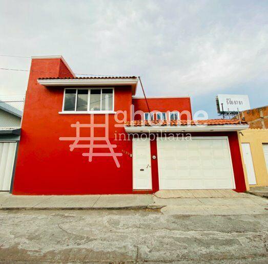Casa en renta las americas morelia michoacan recamara en