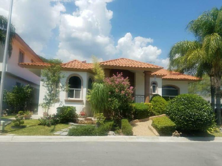 Casa en venta en portón de valle alto - zona sur