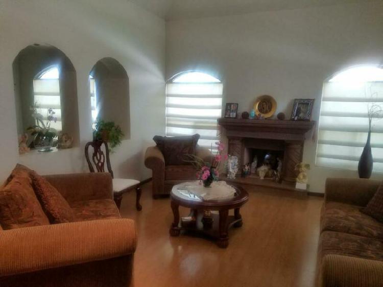 Casa en venta en portón de valle alto -zona sur y carretera