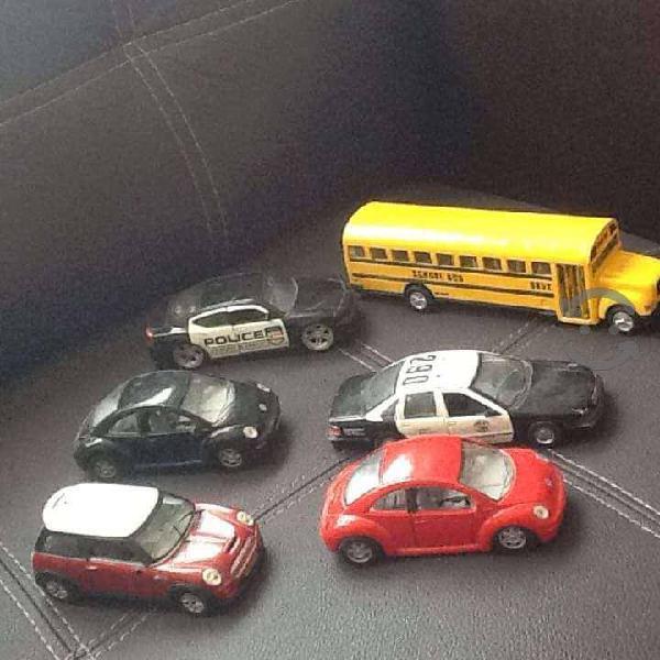 Colección carros oportunidad