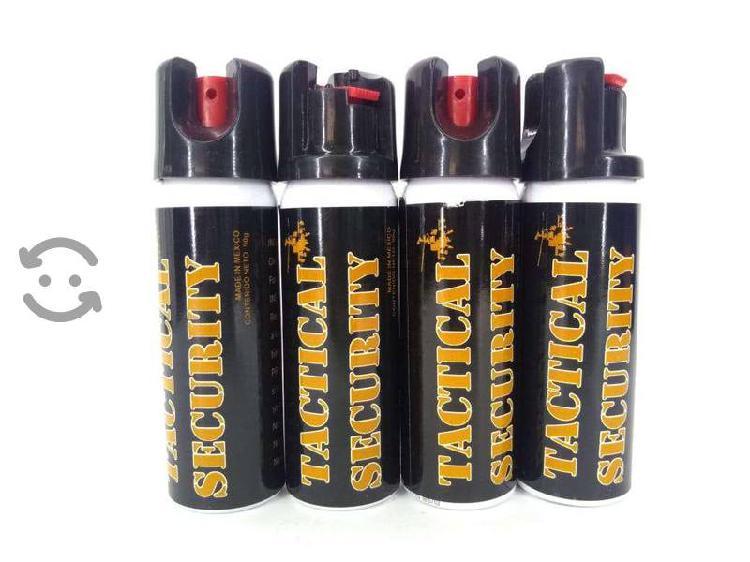 Gas pimienta (entregas a domicilio sin costo)