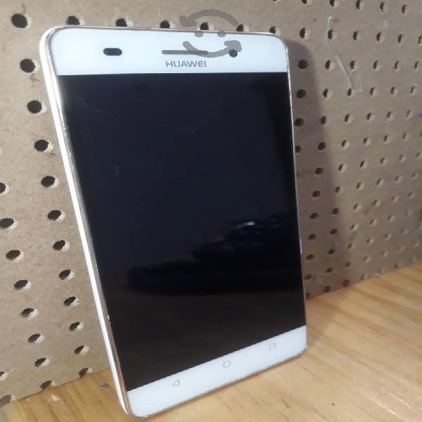 Huawei g play mini, venta o cambio.