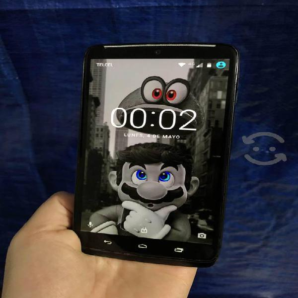 Motorola droid turbo 64 gb y 3 gb ram