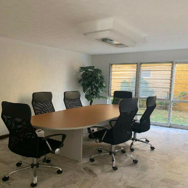 Oficinas ejecutivas y virtuales