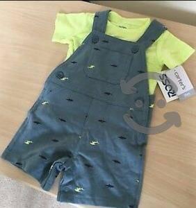 Paca de ropa infantil original nueva 50 libras