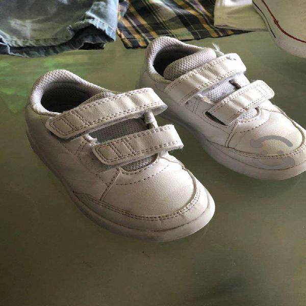 Zapatos y ropa de marca