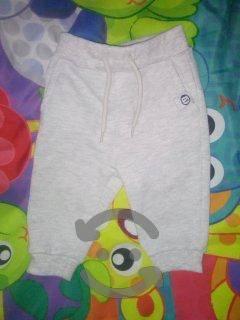Lote de ropa de bebé