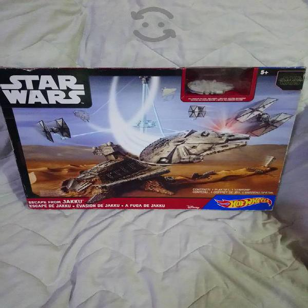 Star wars nuevo