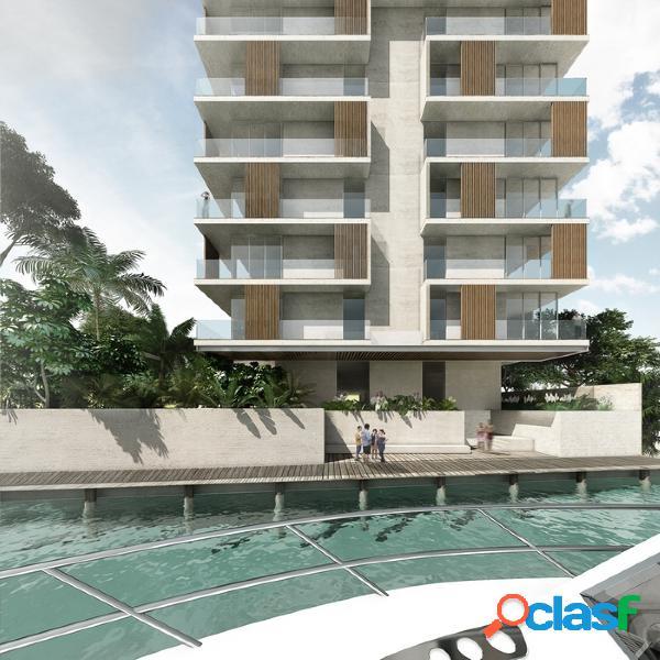 Condominio riva puerto cancun