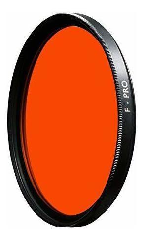 B w 46 mm lente de la ca¡mara filtro con multi revestimien