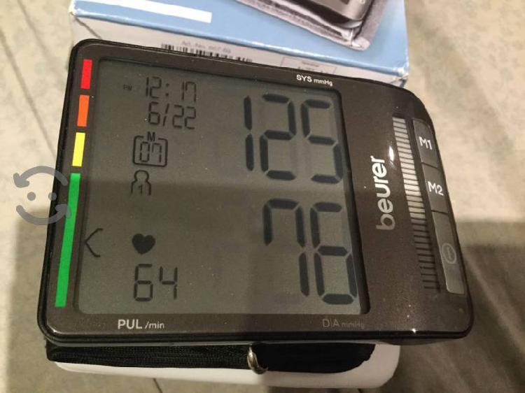 Medidor presion arterial 【 ANUNCIOS Octubre 】 - Clasf