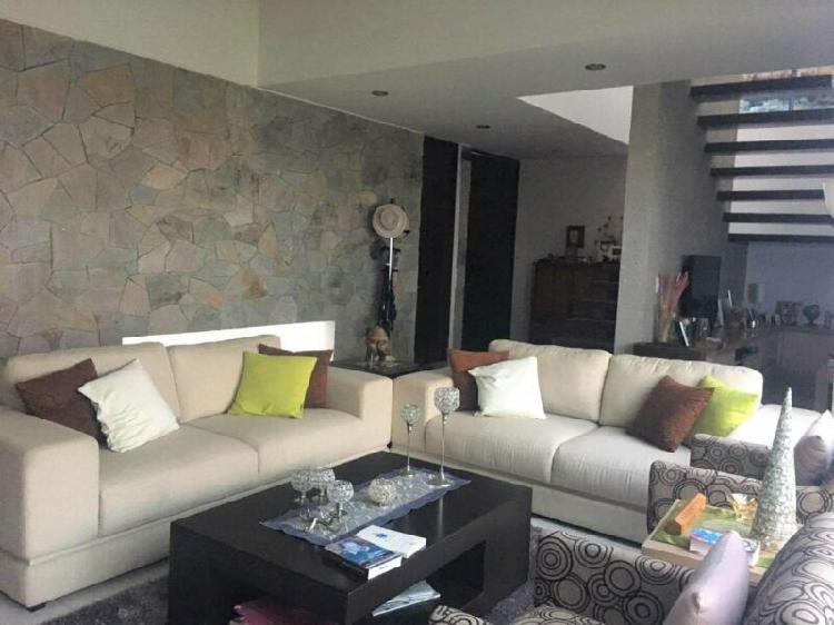 Casa venta = privada cumbres del lago juriquilla = impecable
